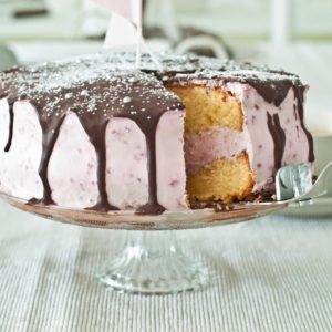 Lebens-Kuchen
